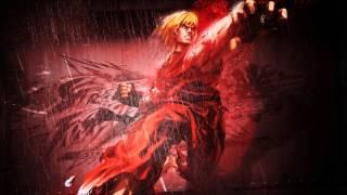 Daniel Tidwell   Ken's Heavy Hadouken Ken's Theme from Street Fighter cover