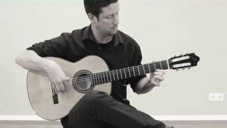 Herencia Latina, RUMBA, Paco Peña, Flamenco Guitar, David Schmitt 2017