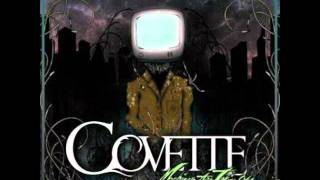 Covette- Night Vision
