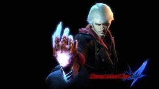 Devil May Cry 4 - The Time Has Come