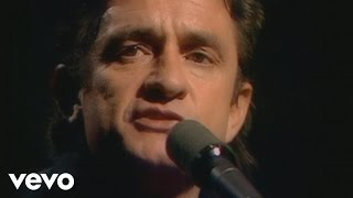 Johnny Cash - Man in Black (from Man in Black: Live in Denmark)