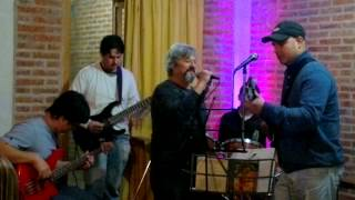 Creedence Clearwater. Revival - Proud Mary. (cover)