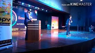 Tadap tadap ke iss dil se aah nikalti rahi dance video 1st prize in gaziyabad