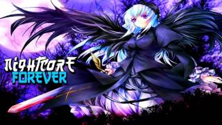 Nightcore - Fivefold - All Of Me