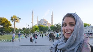 NEWBIE GUIDE TO ISTANBUL!