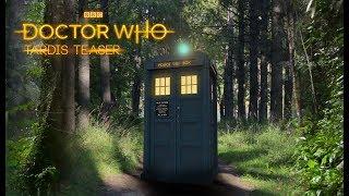 Doctor Who: Series 11 2018 - 'TARDIS' Teaser