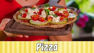 Pizza Low Carb