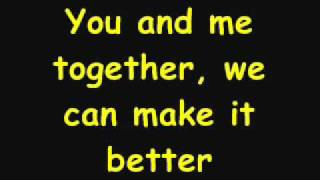 Lemonade Mouth - Determinate lyrics