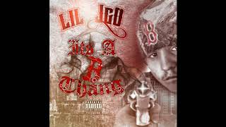 LiL Jgo-From The Hood