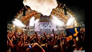 Avicii feat  Audra Mae   Road To Hell