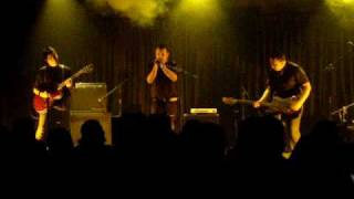 Plastique Noir - Mara Hope (live @ CCBNB - Fortaleza)