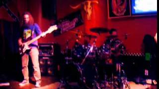 LA SOCIEDAD DE LOS TERCOS - La Tierra Prometida (Live at Whiskers 2010)
