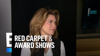 Is Shania Twain Impressed Much by Any New Artist?   E! Live from the Red Carpet