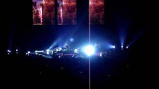 MUSE - Feeling Good live in Berlin O2 World 29.10.2009