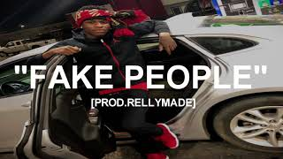 "[FREE[ ""Fake People"" Quando Rondo x NBA YoungBoy x Yungeen Ace Type Beat (Prod.RellyMade)"