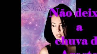 Isaley  ft Paulo Flores - Sem kigila Tambem