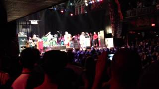 NOFX - December 10, 2013 - Orlando FL - The Idiots Are Taking Over