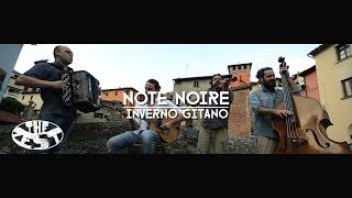 Note Noire : Inverno Gitano (live) - The Zest of Minute
