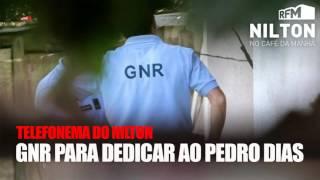 RFM -  Nilton - Telefonema - GNR para dedicar ao Pedro Dias - 10-11