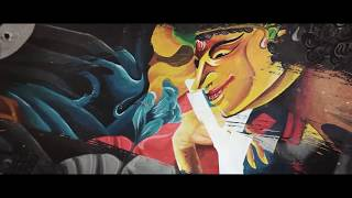 Ngalam Mural Festival (Intro)