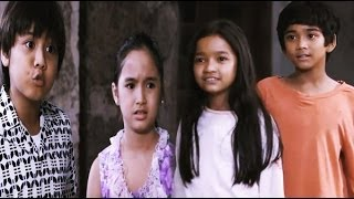 IKAW LAMANG : Child Stars