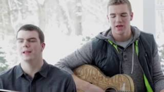 Woke Up in Nashville Seth Ennis (Cover ) - Baker Bros