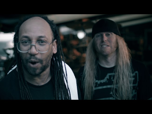 SUFFOCATION - Invite You To Ozzfest 2017 (OFFICIAL TRAILER)