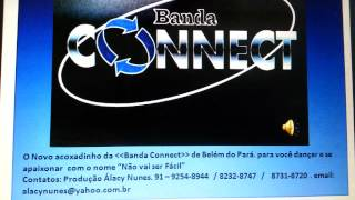 Não vai ser Fácil - Banda Connect
