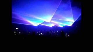 Strobe ( deadmau5) - Swedish House Mafia remix Manchester Apollo 27/05/11