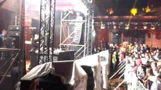 "Richie Hawtin plays ""Biotech - Verdoso Pardo"" @ Kiev 12.05.2017"