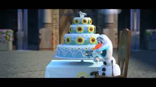 La Reine des Neiges : Une Fête Givrée - Bande-annonce officielle