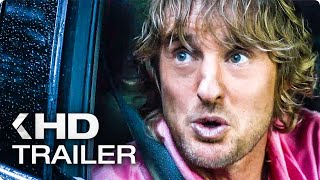 FATHER FIGURES Red Band Trailer (2017)