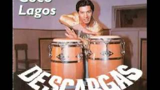 mambo Rock Alfredito Linares
