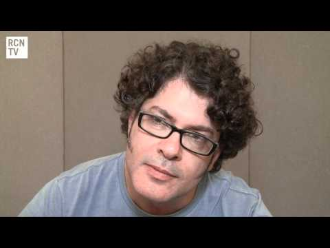 Dragonball Z Goku – Sean Schemmel Interview