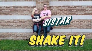 【♛HimeProject & Friends♛】SISTAR (씨스타) - SHAKE IT (쉐이크 잇) Dance Cover
