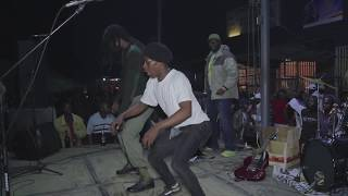 Baba Harare- City father dance