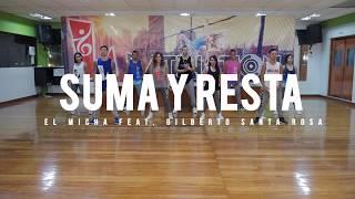 Latination- suma y resta