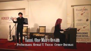 One Men's Dream / Kemal Tuzcu - Cemre Durmaz