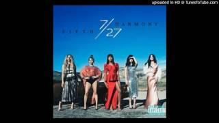 Fifth Harmony - Scared of Happy (Audio)
