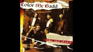 Color Me Badd ~ The Bells