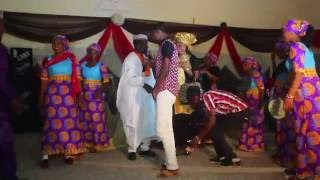 WAKAR RANAR BIKI NA UMAR MAI SANYI (Hausa Songs / Hausa Films)