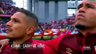 KSHMR - Carry Me Home (feat. Jake Reese) [Perú en Rusia 2018] SOMOS LOCALES