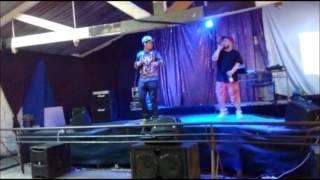 MAX DEE LIVE / WAKE UP X SUBB FX 2015 EN LA ZONA ( JAMS VALPARAISO )