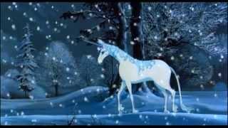 The Last Unicorn ~ Always ~ Robot Unicorn Attack