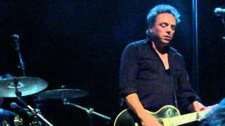 Gene Loves Jezebel-Sweet Sweet Rain Madrid 18-10-2011