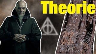 Salazar SLYTHERIN und der TARNUMHANG! | Harry Potter Theorie