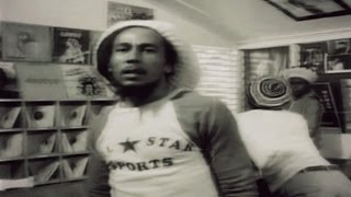 Bob Marley Fan - Reggae music is the best music - HQ
