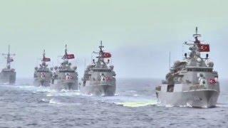 Turkish Army In Action - Türk Silahlı Kuvvetleri - Aksiyon