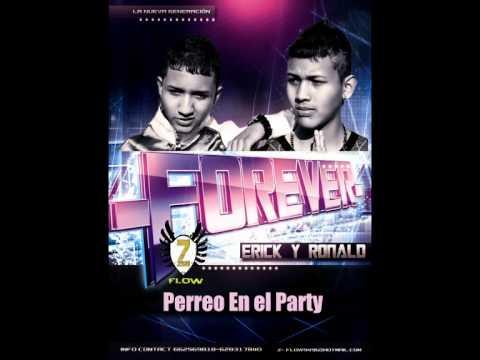 Perreo En El Party de Z Flow Letra y Video