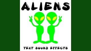 Alien Buzz